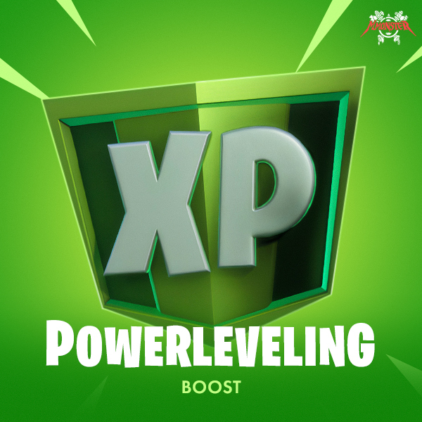 Fortnite Account Power Leveling
