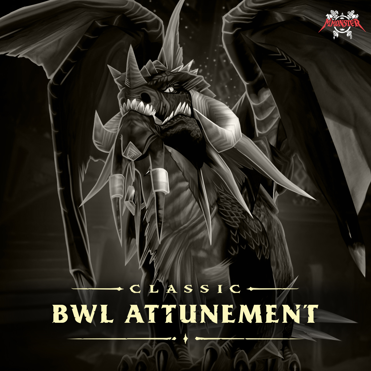 Blackwing Lair Attunement Boost