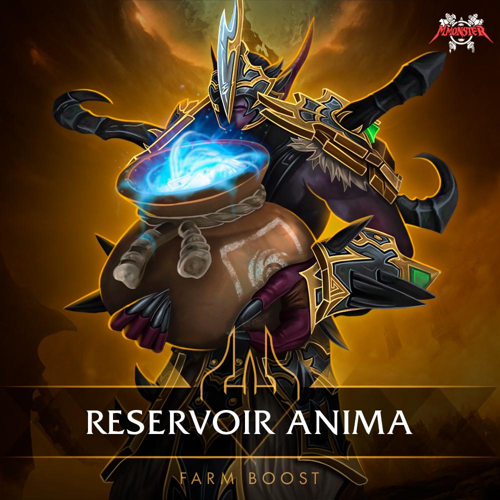 reservoir anima farm boost