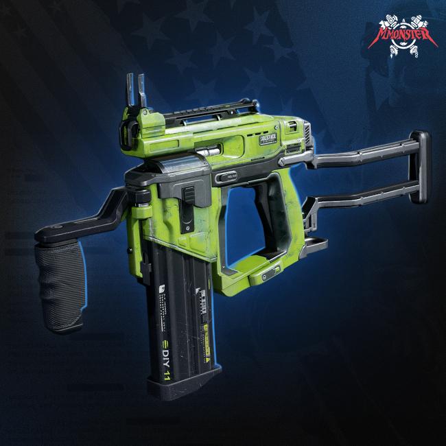 CoD BOCW Nail Gun Unlock Boost
