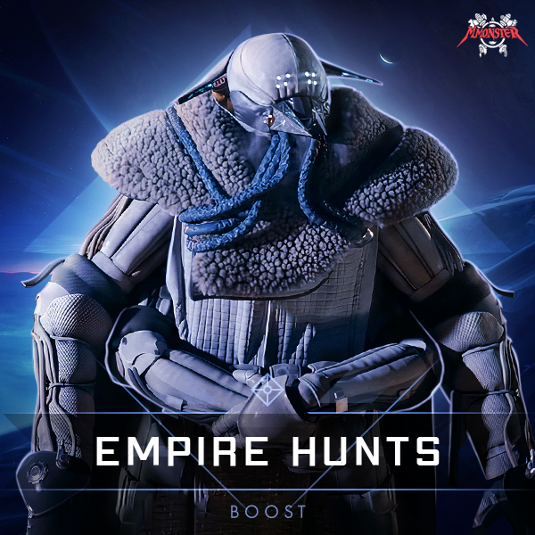 Empire Hunts