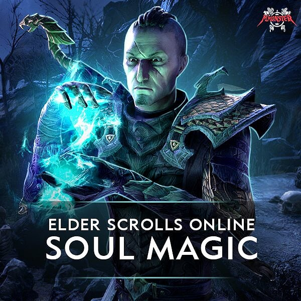 ESO Soul Magic Power Leveling