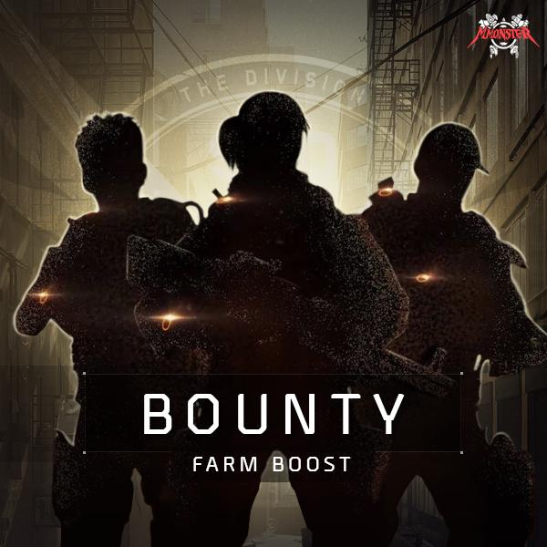 Bounty Farm Boost