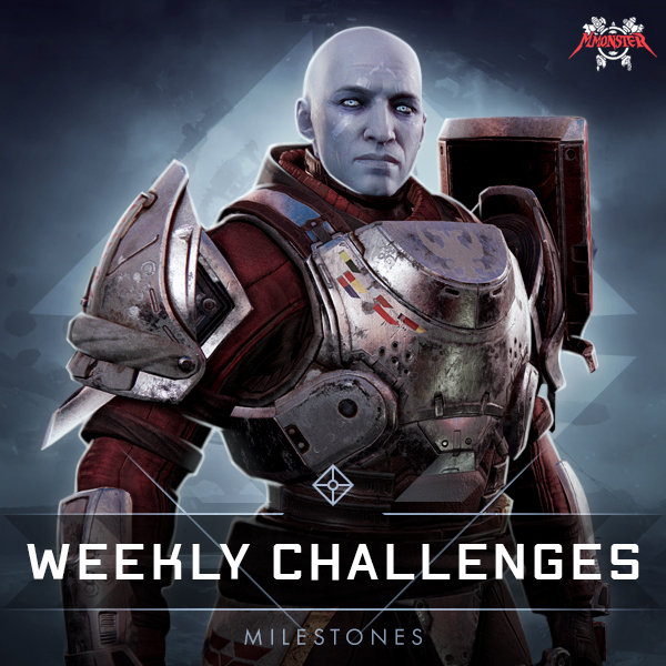 Weekly Challenges Boost