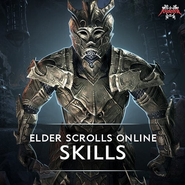 ESO Custom Skills Power Leveling