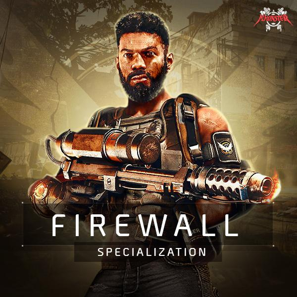 Firewall Specialization Unlock: Field Research Boost