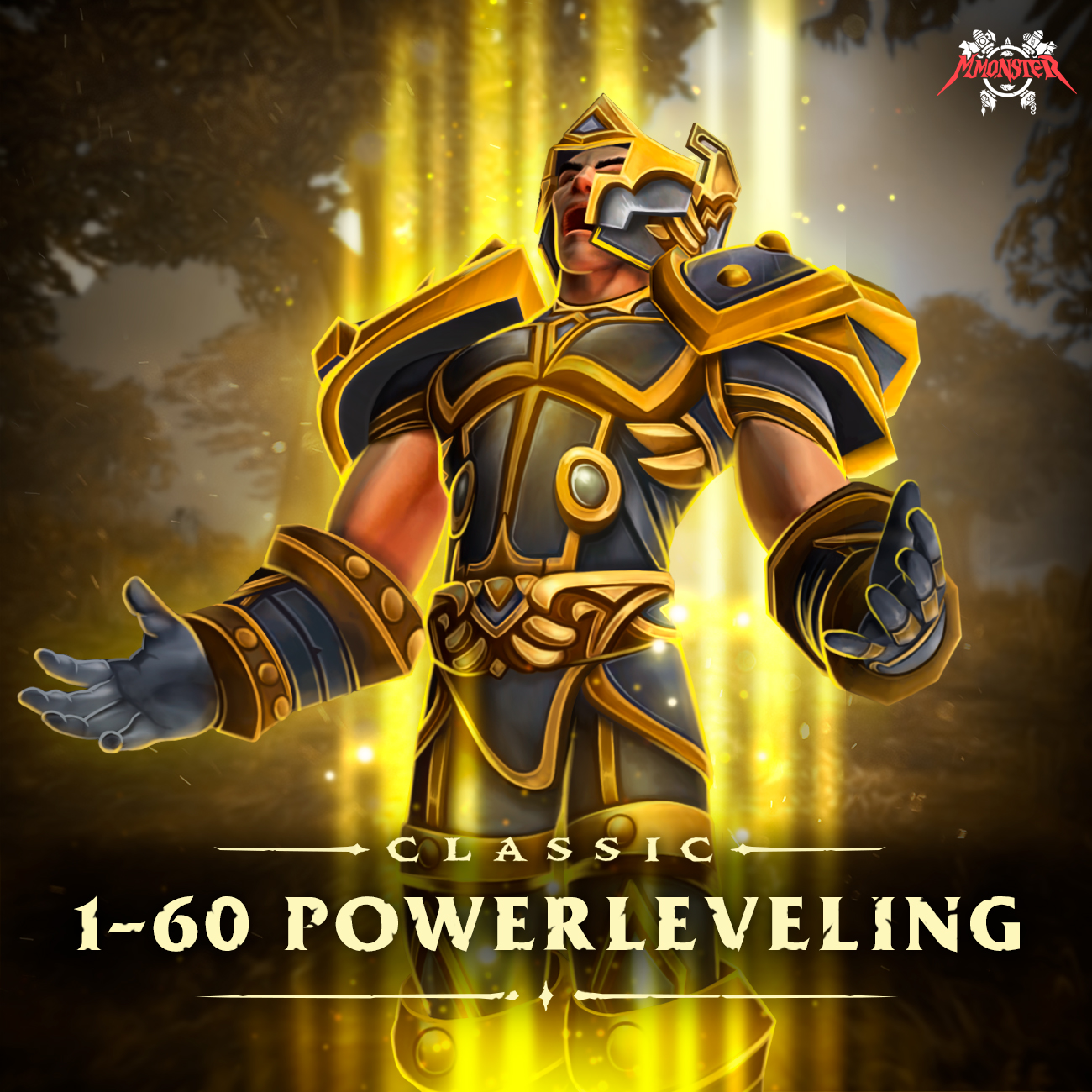 WoW Classic 1-60 Power Leveling Boost