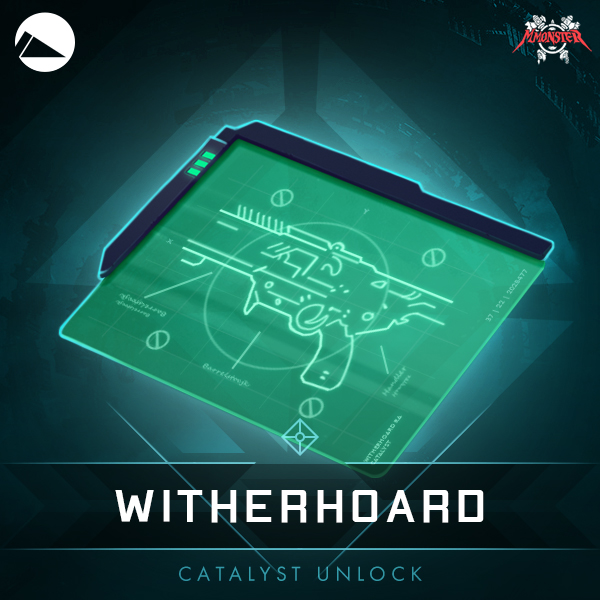 WITHERHOARD Catalyst