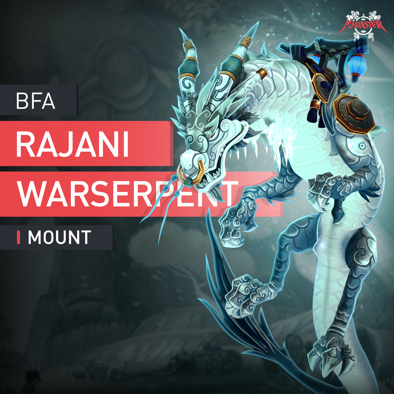 Rajani Warserpent Mount