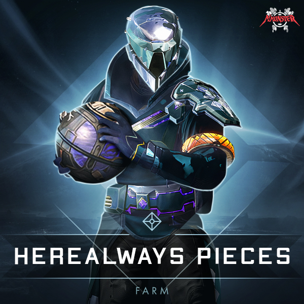 Herealways Pieces Farm