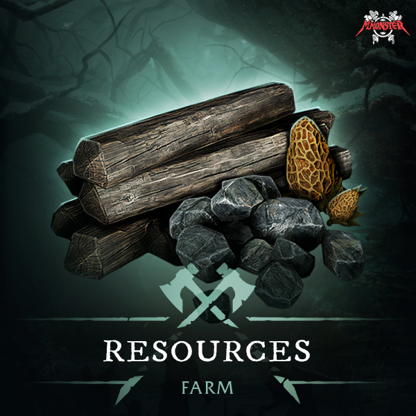 New World Resources and Cunsumables Delivery Service