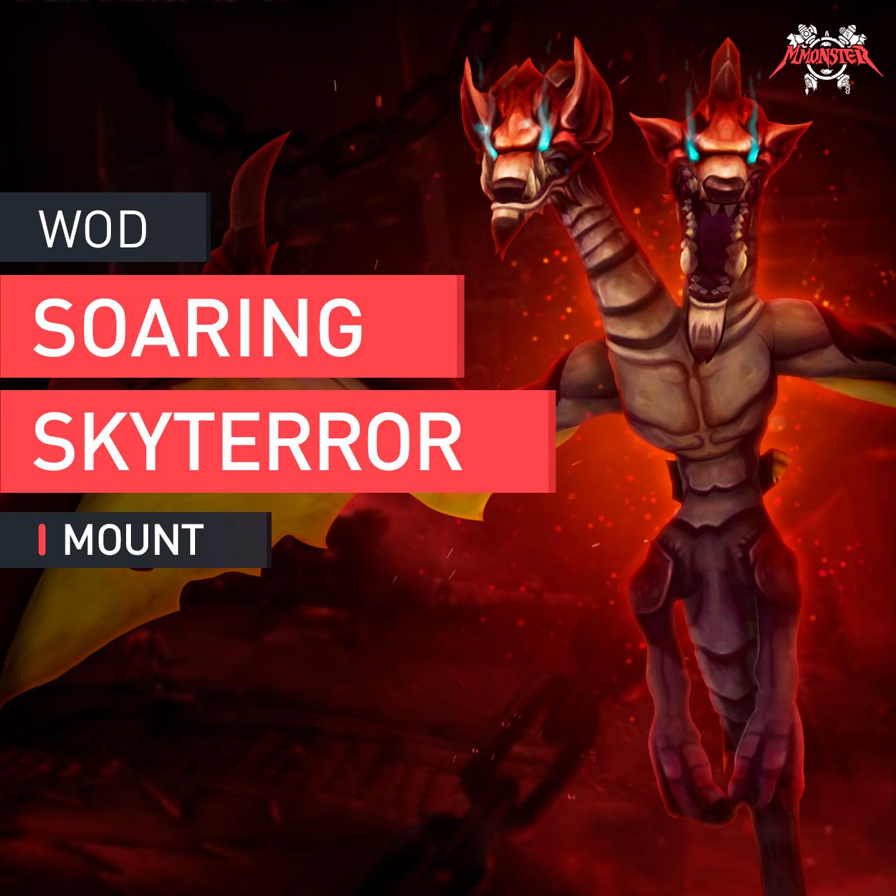 Soaring Skyterror
