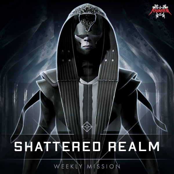 Shattered realm - weekly mission