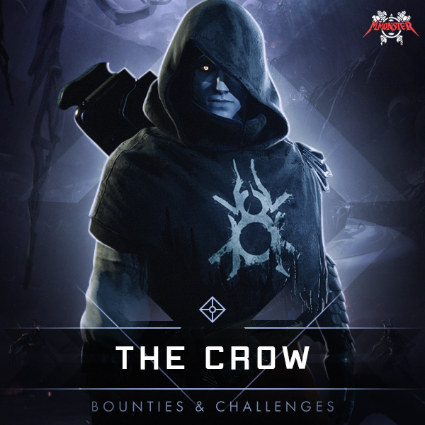 The Crow Bounties & Challenges