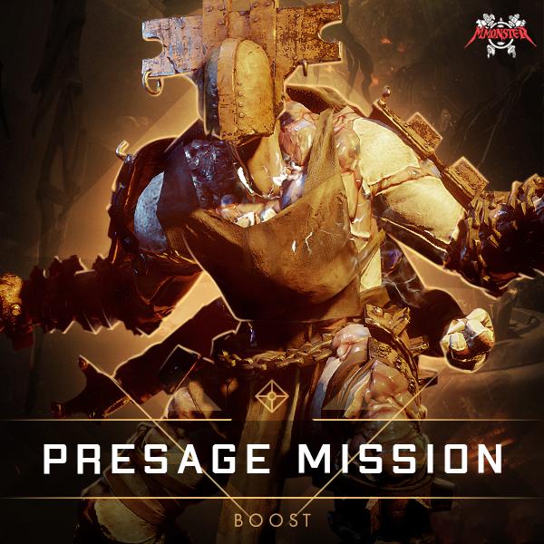 Presage Mission