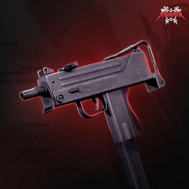 CoD BOCW MAC-10 Unlock Boost