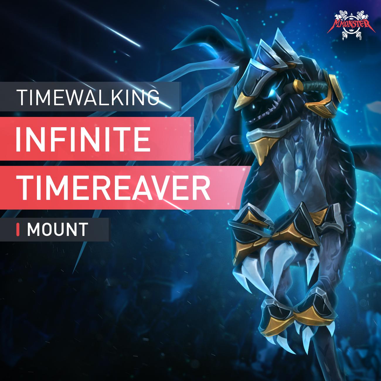 Infinite Timereaver