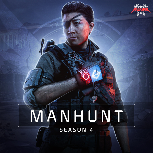 Seasonal Manhunt Boost