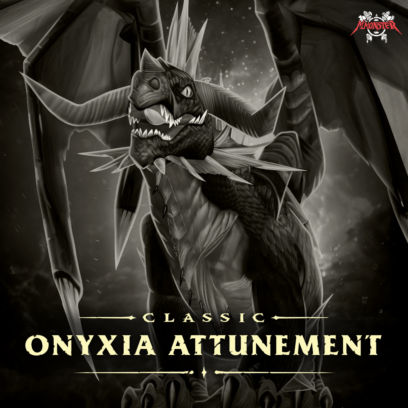 Onyxia's Lair Attunement Boost