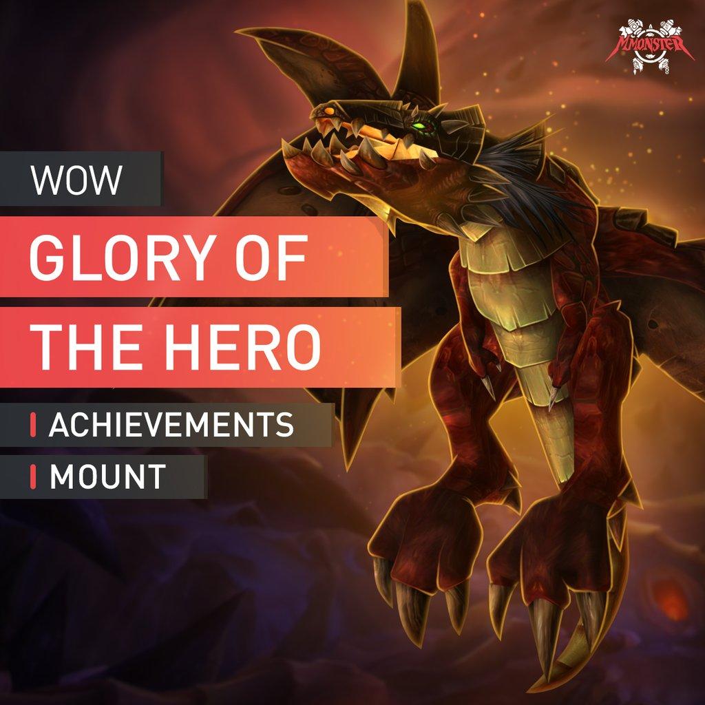 Glory of the Hero