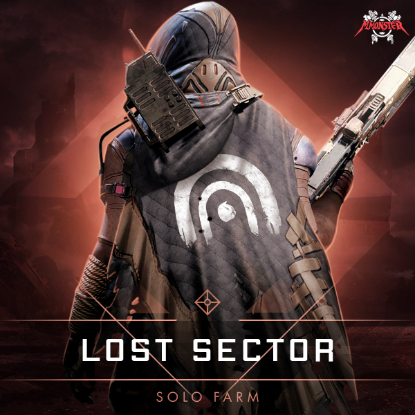 Lost Sector solo farm