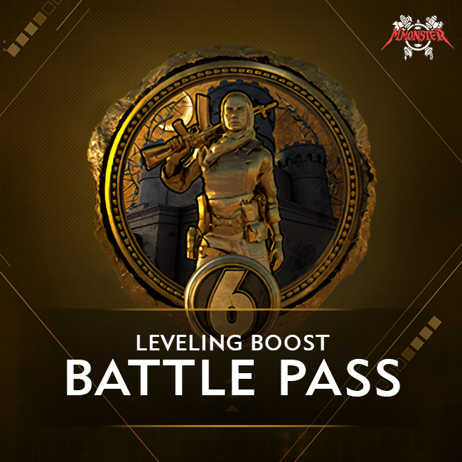 CoD MW Battle Pass Leveling Boost